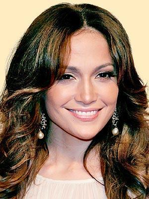 Jennifer Lopez cute smile picture