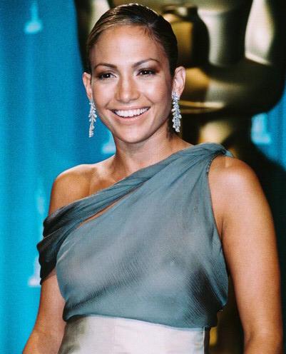 Jennifer Lopez  latest glamour still