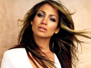 Jennifer Lopez latest spicy pose still