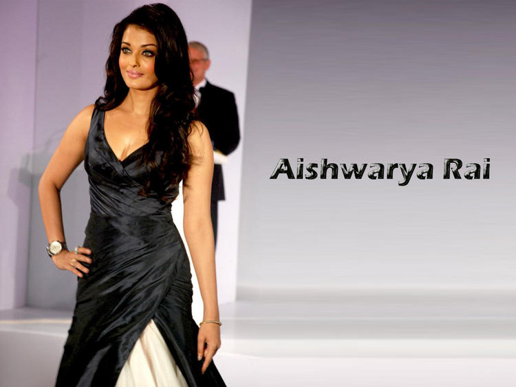 Aishwarya Rai on Ramp