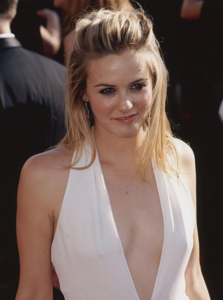 Actress alicia silverstone hot picture