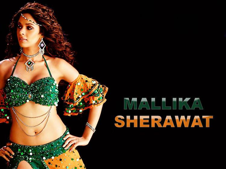 Mallika Sherawat Sexy and Hot wallpaper