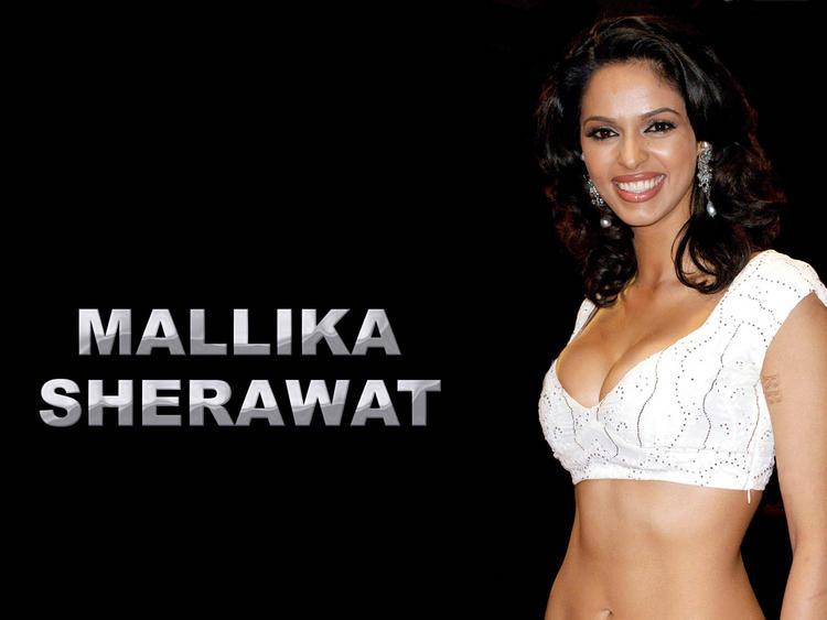 Mallika Sherawat Beautiful wallpaper