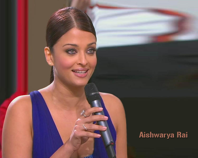 Ready to Listen from Aishwarya Rai