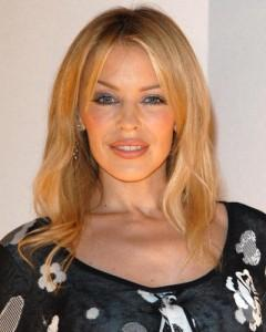 Kylie Minogue awesome still