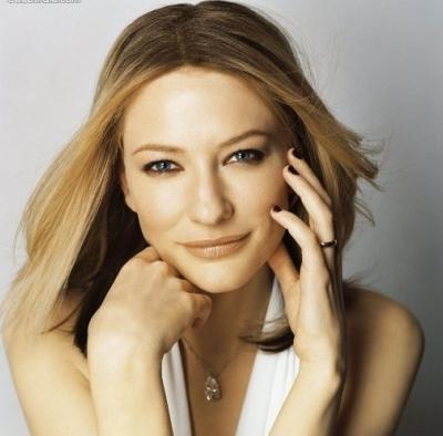 Hollywood actress cate blanchett still