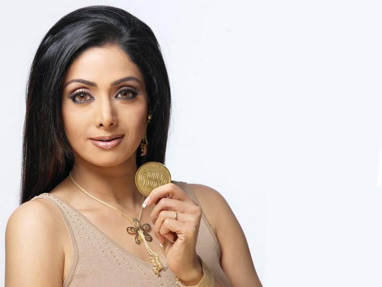 Sridevi kapoor sizzling hot sexy look