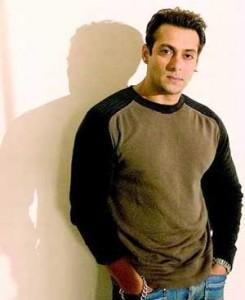 Salman Khan sexy look still