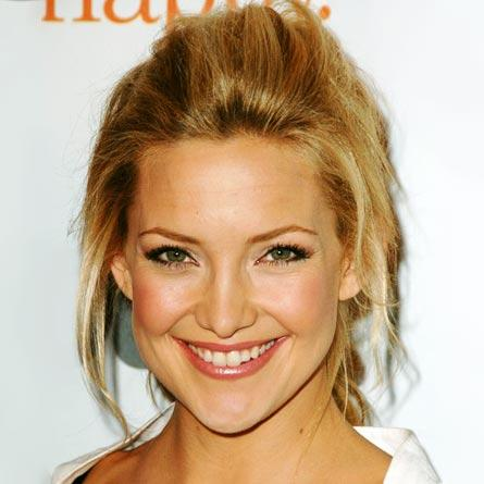 Kate Hudson Beauty smile pic