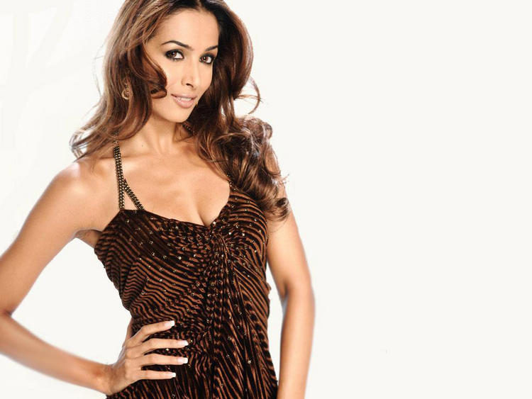 Hot and Cool of Malaika Arora