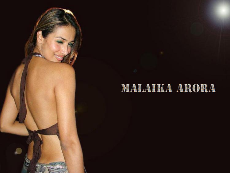 Sexy Malaika Arora hot wallpaper