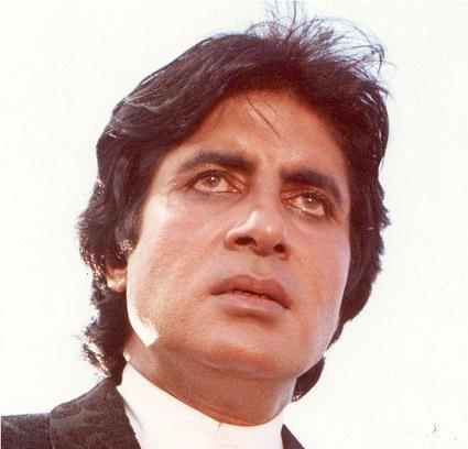 Amitabh Bachchan childhood film pics