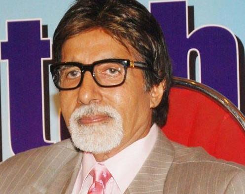 Super star Amitabh Bachchan pic