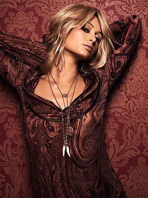 Paris Hilton hottest photo shoot