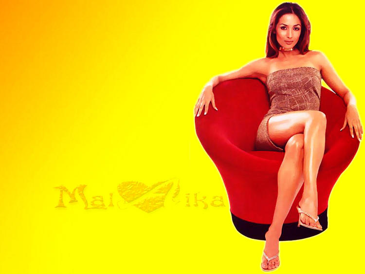 Sexy and Spicy Malaika Arora wallpapers