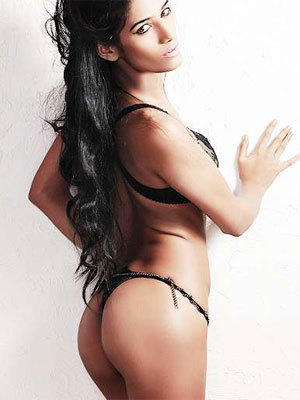 Poonam Pandey latest hot photo shoot