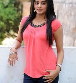 Priyamani pink tops awesome still