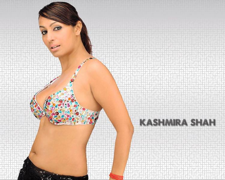 Kashmira Shah hot face look wallpaper