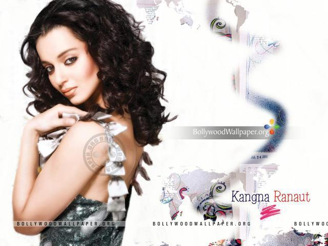 Kangana Ranaut romantic lok wallapper