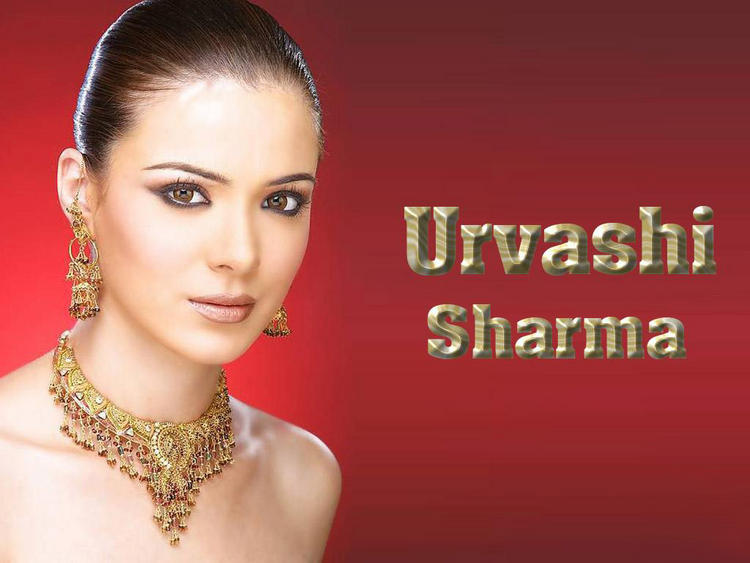 Urvashi Sharma sizzling hot sexy wallpaper