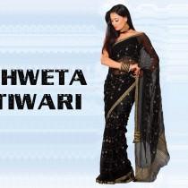 Shweta Tiwari Saree Wallpaper
