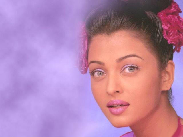 Young Aish