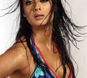 Shweta Tiwari Sexy Breast Pictures