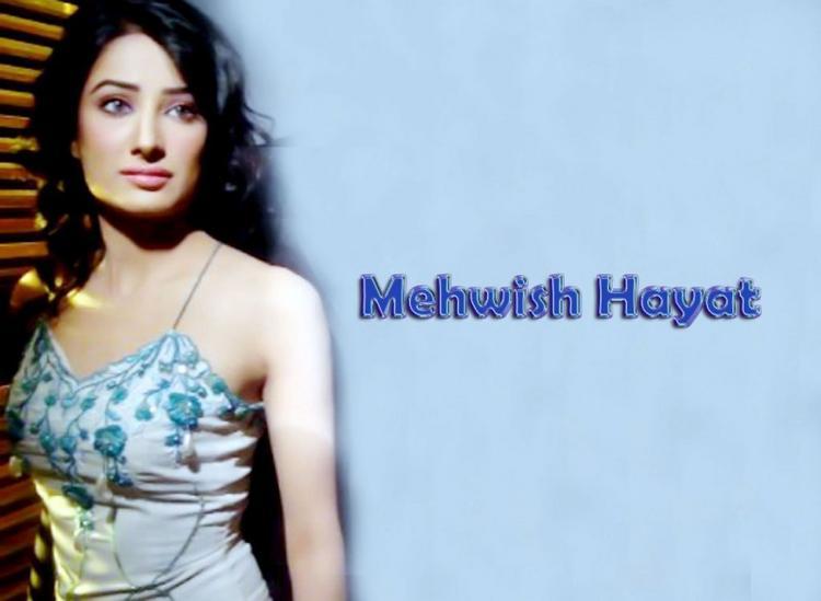 Mehwish Hayat Hot wallpaper
