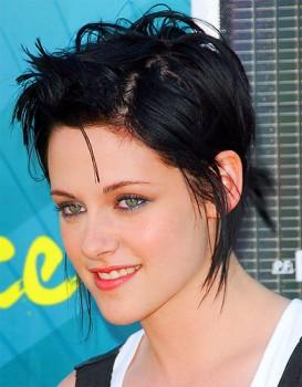Kristen Stewart hair style beauty still