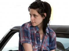 Kristen Stewart pixie cut still