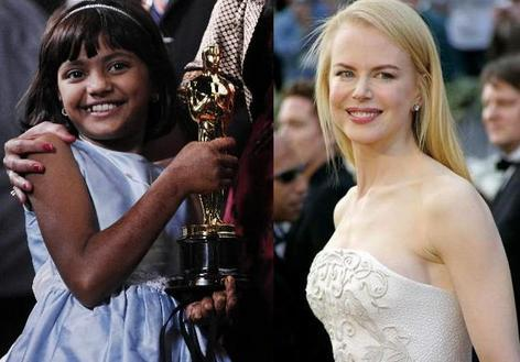 Rubina ali and nicole kidman wallpaper