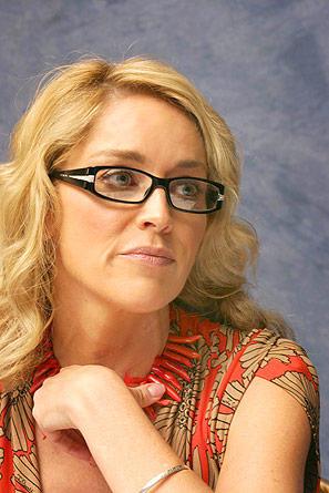 Sharon Stone latest photo