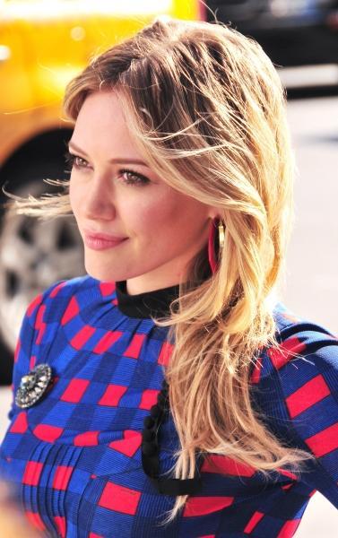 Hilary Duff stunning photo