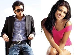 Ranbir kapoor and priyanka chopra wallpaper