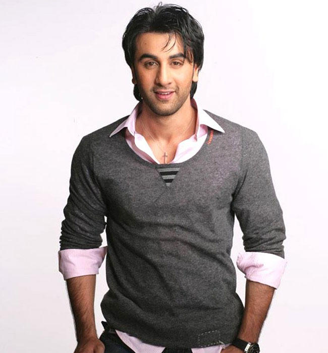 Cute Ranbir Kapoor wallpaper