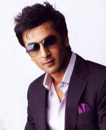 Sexiest Boy Ranbir Kapoor wallpaper