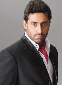 Abhishek Bachchan hot face look