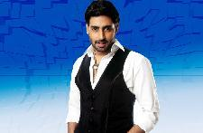 Abhishek Bachchan gorgeous photo