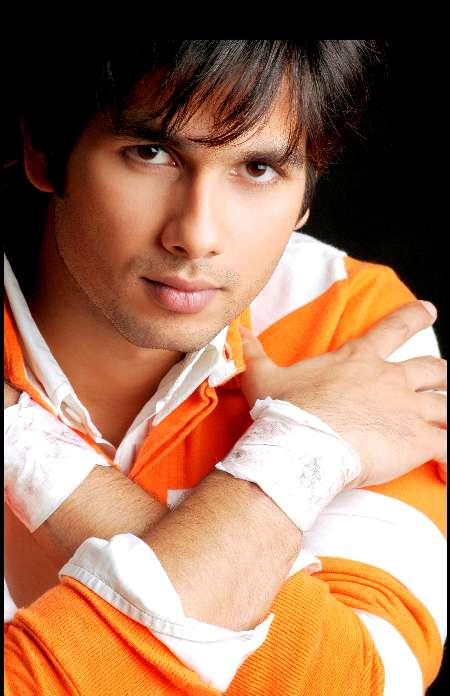 Shahid kapoor hot look photo