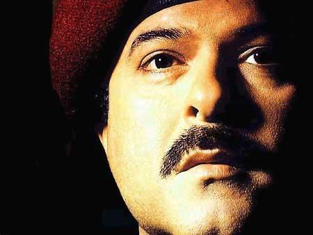 Anil Kapoor hot face look wallpaper