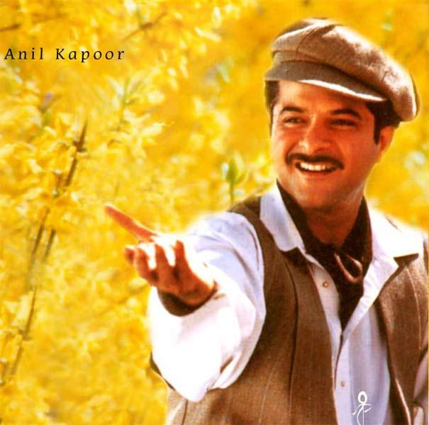 Anil Kapoor latest cutest wallpaper