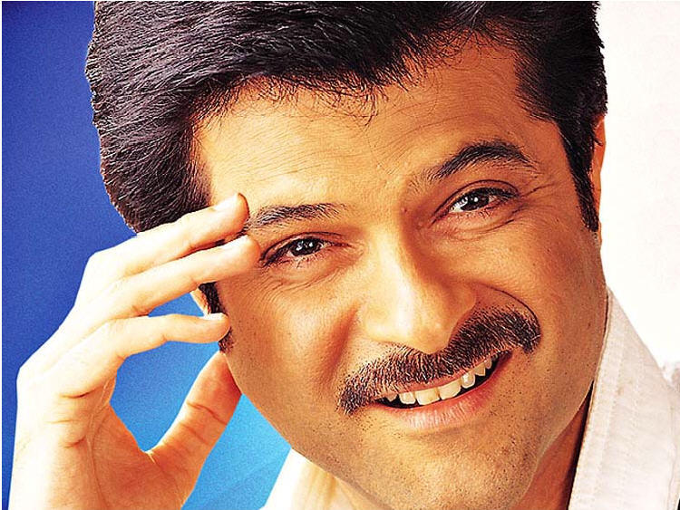 Anil Kapoor sexy smile wallpaper