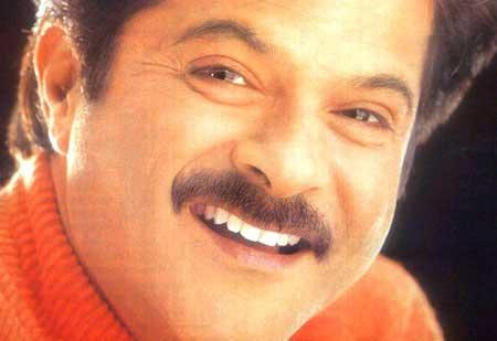 Anil Kapoor sweet face look wallpaper
