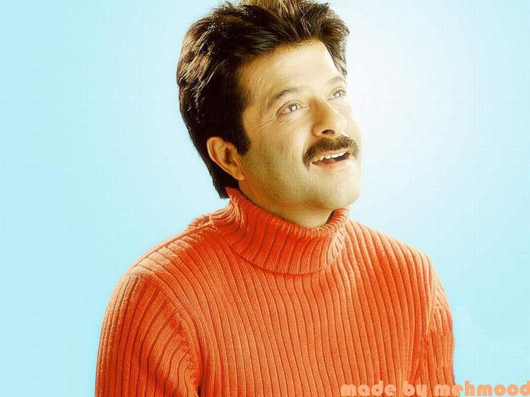 Anil Kapoor winter dress wallpaper