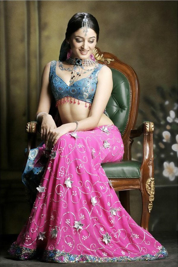 Mahi Vij Amazing Look Beauty Still
