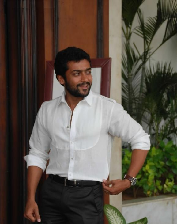 Tamil Actor Surya Beauty Still