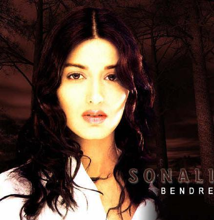 Sonali Bendre Hair Style Glorious Wallpapper