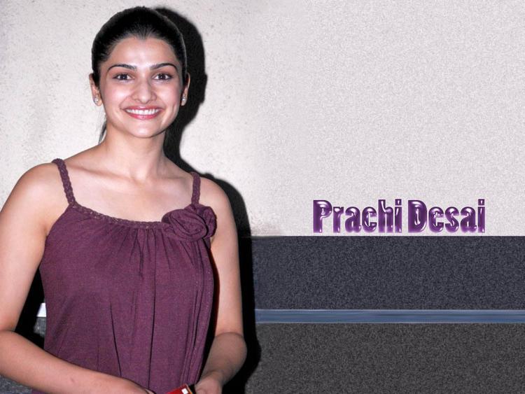 Prachi Desai Glamour Wallpaper