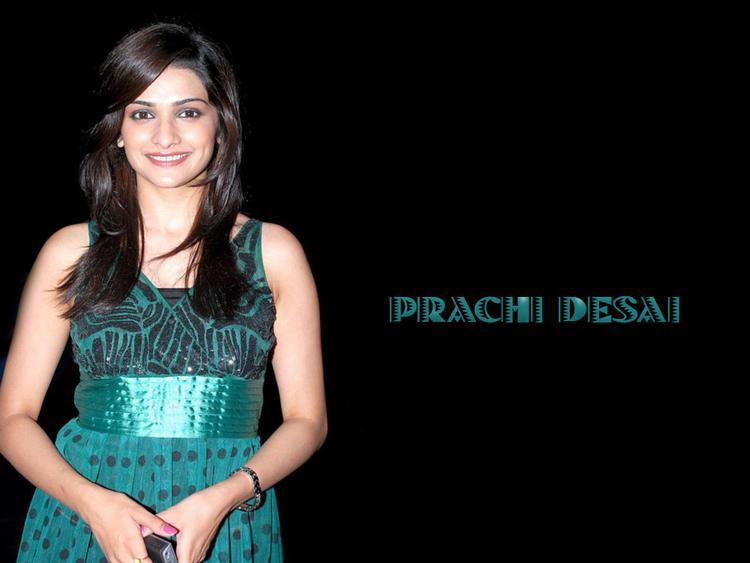 Prachi Desai Awesome Look Wallpaper