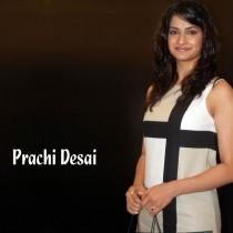 Prachi Desai Sweet Smile Wallpaper